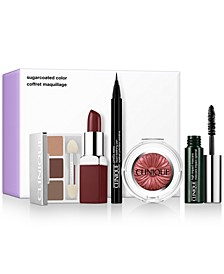 5-Pc. Sugarcoated Color Makeup Set, Created for Macy's