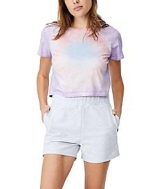Women's Baby Sleep T-shirt