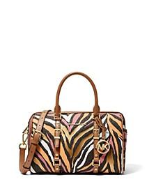 Women's Bedford Travel Duffle Satchel Bag