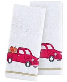 Truck Towels, Created for Macy's