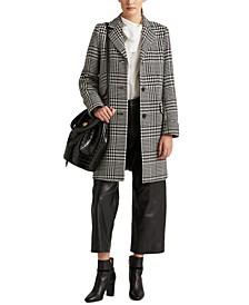 Petite Walker Coat, Created for Macy's