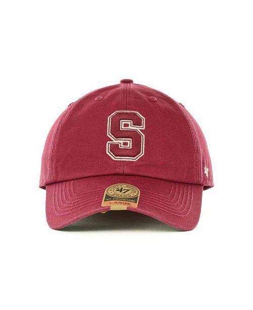 c71d40b42e947  47 Brand Stanford Cardinal Franchise Cap   Reviews - Sports Fan ...