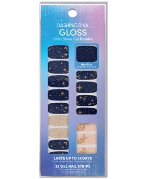 Gloss Ultra Shine Gel Palette