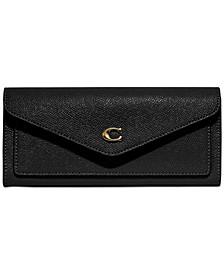 Wyn Soft Leather Wallet