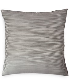 Home Reflection Silver European Sham