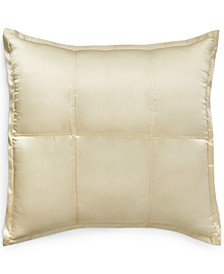 CLOSEOUT! Home Reflection Ivory European Sham