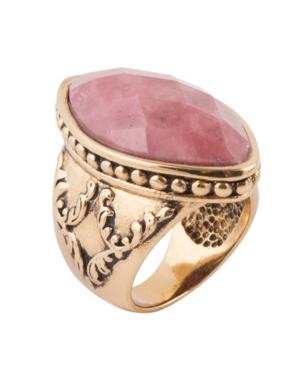 Bloom Statement Ring