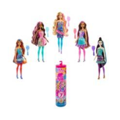 Barbie Color Reveal Dolls