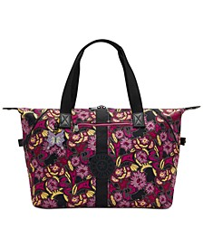 x Anna Sui Art Tote Bag