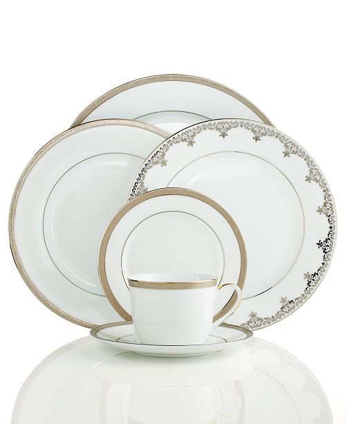 Phenomenal Charter Club Closeout Dinnerware Grand Buffet Platinum Home Interior And Landscaping Transignezvosmurscom