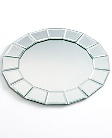 Jay Import Mirror Charger Plate