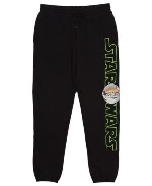 Men's Star Wars Fleece Jogger Pant