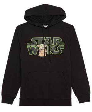 Men's Star Wars Hooded Fleece Sweatshirt