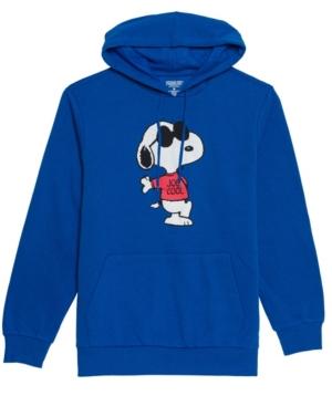 Men's Joe Coolness Hooded Fleece Sweatshirt