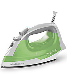 Black & Decker D340 EasySteam Iron