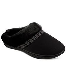 Women's Memory Foam Mallory Hoodback ECO Comfort Slipper
