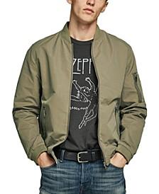 Men's Rush Bomber Jacket