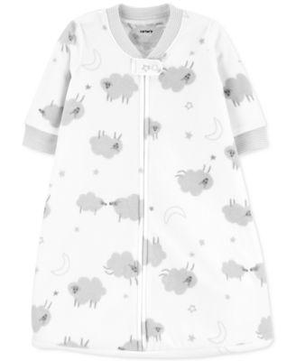 Baby Boys and Girls Sheep Fleece Sleep Bag