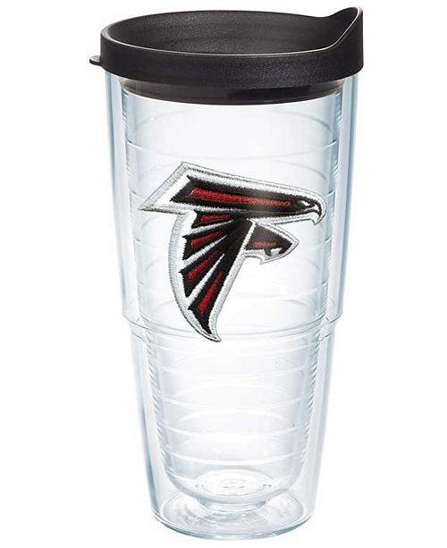 Tervis Tumbler Atlanta Falcons 24 oz. Emblem Tumbler