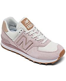 Women's 574 Casual Sneakers