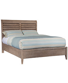 Kips Bay Queen Bed, Created for Macy's