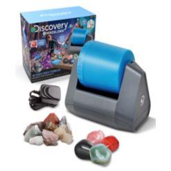 Discovery #Mindblown Rock Tumbler