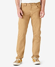 Men's 410 Athletic Straight Sateen Stretch Jeans