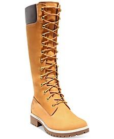 Women's Premium Waterproof Boots