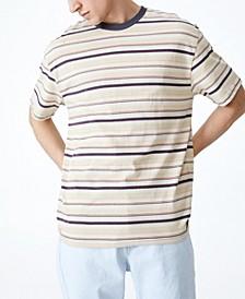 Men's Loose Fit T-shirt