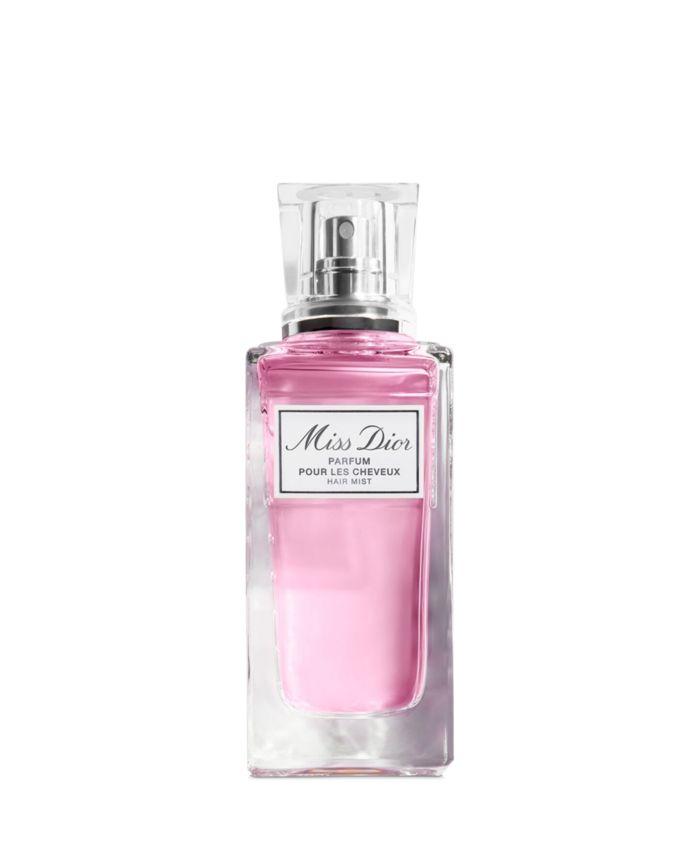 Dior Miss Dior Hair Mist, 1 oz. & Reviews - Beauty - Macy's