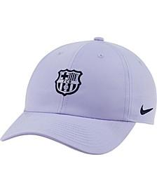 Men's Purple Barcelona Heritage86 Adjustable Hat