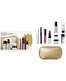 10-Pc. Holiday Highlights Deluxe Gift Set