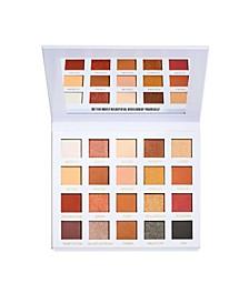 S-Natural N1 Eye Shadow Palette