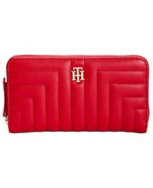 Josie Zip Wallet