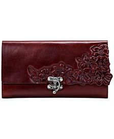 Terresa Leather Wallet