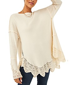 Sparrow Cotton Tunic