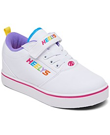 Little Girls Pro 20 X2 Stay-Put Closure Casual Sneakers from Finish Line
