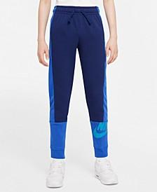 Big Boys Sportswear Amplify Pant, Extended Sizes