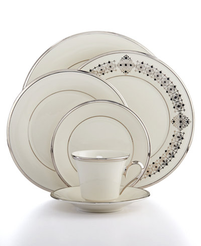 Lenox Solitaire Collection