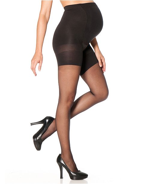 Motherhood Maternity Assets by Sara Blakely Perfect Pantyhose
