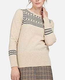 Women's Grasmoor Knit Top