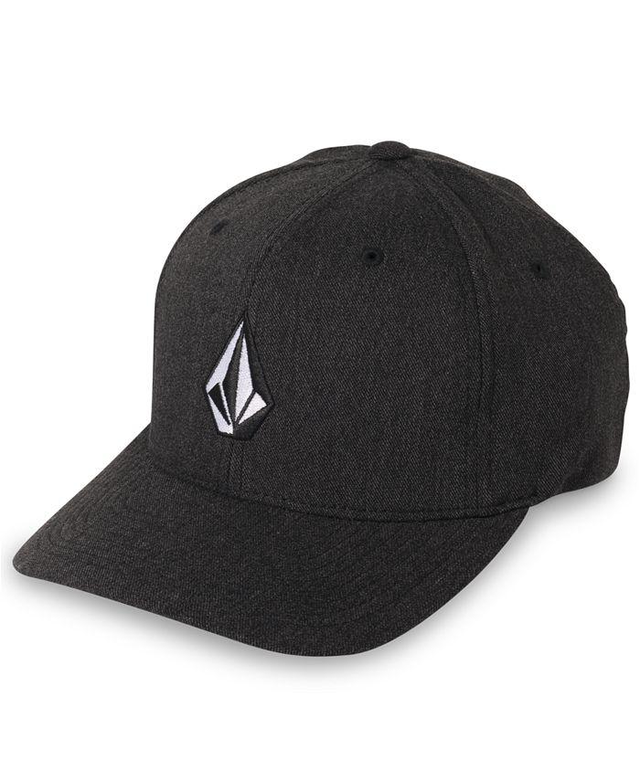 Volcom - Hat, Full Stone Flex Fit