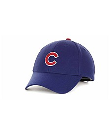 Chicago Cubs MLB On Field Replica MVP Cap