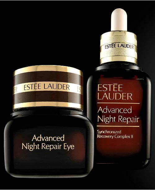 Estee Lauder Advanced Night Repair Collection
