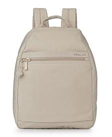 Vogue RFID Backpack