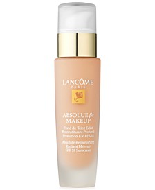 Absolue Bx SPF 18 Radiant & Replenishing Foundation, 1 oz