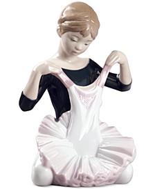 Lladro My Debut Dress Figurine