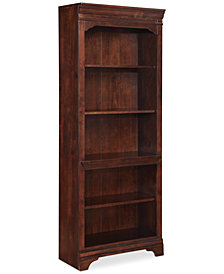 CLOSEOUT! Cambridge Bookcase