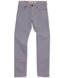 Levi's® 510™ Skinny Fit Jeans, Big Boys