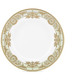 Marchesa by Lenox Rococo Leaf Dinner Plate